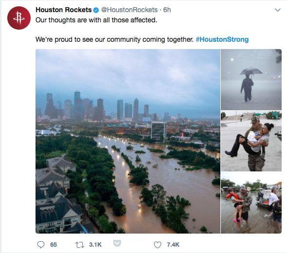 Twitter-Houston-Strong