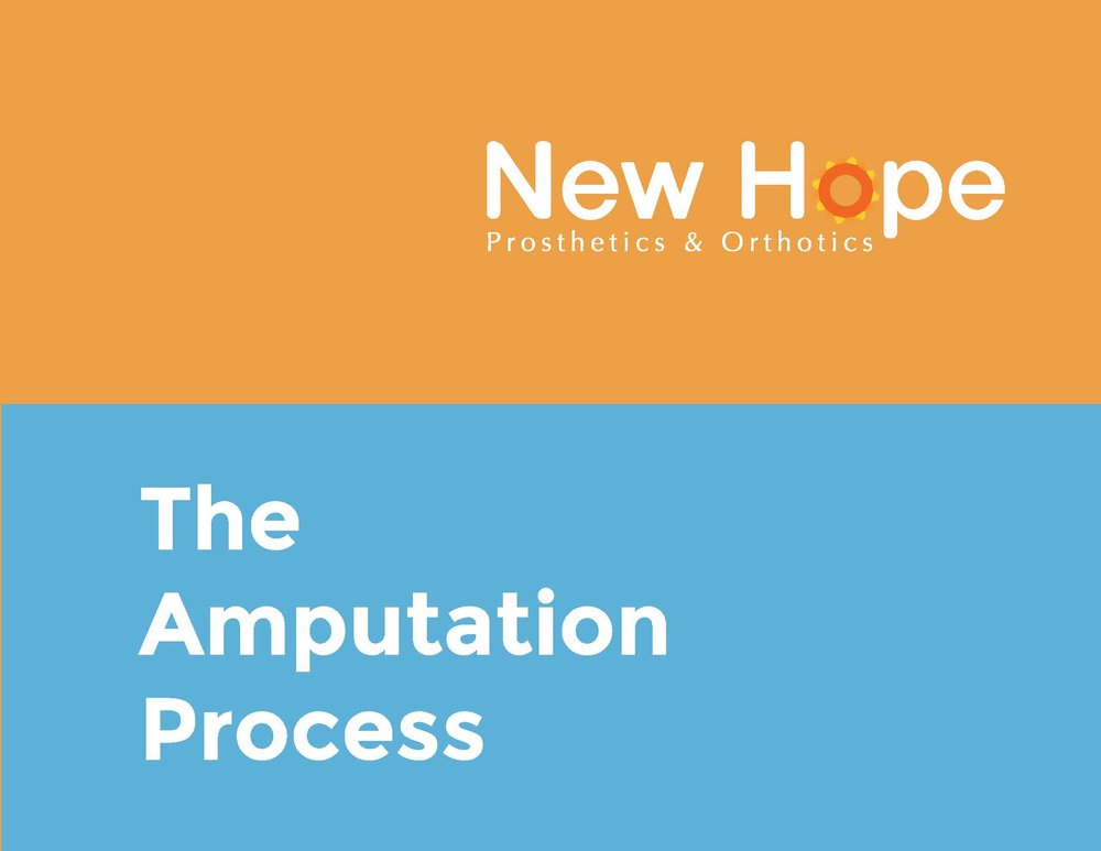 the-amputation-process
