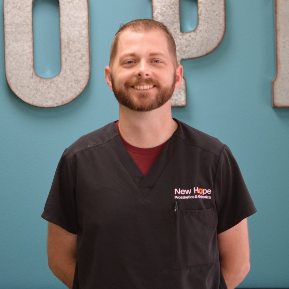 Nick Howey - Clinic Manager  CP., LP., LOA.