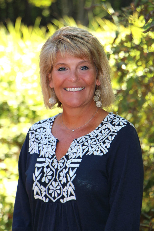 Barbara Hassett