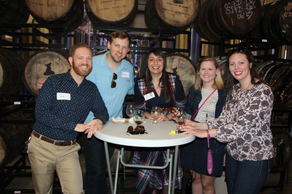 2016 YP Kick-Off Happy Hour
