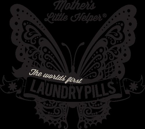 Laundry Pills Shecology