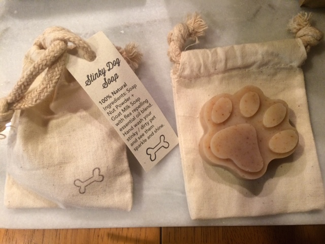 Save $2 on this popular pooch soap now through 11/11/15