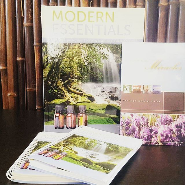 With The Modern Essential Oil Guide You Never Have To Wonder How To Use Your Oils Again!!! Come Down To Ambiance And Pick Yours Up Today!!! #useyouroilsright