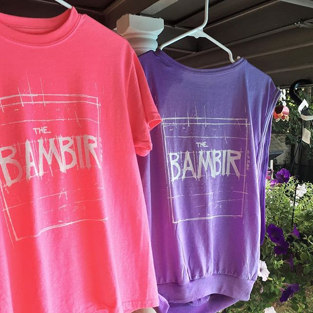 Especially for Ladies! new t-shirt styles & vibrant colors are now available at our shows! 🤘#tshirtslovers #bbrtshirt
