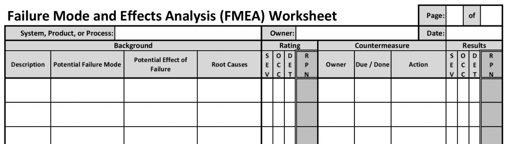 Printables Fmea Worksheet fmea asq automotive division jpg