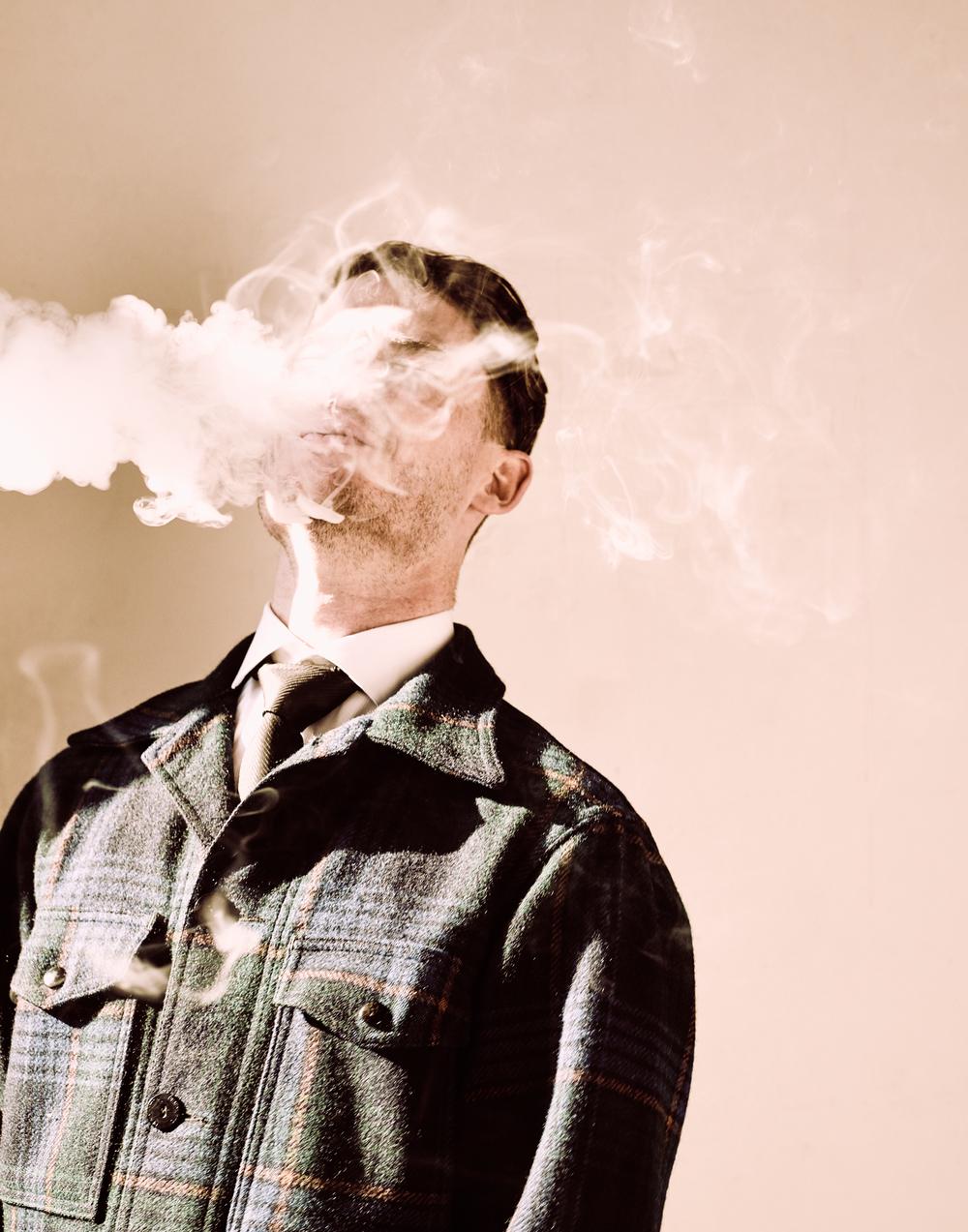 Richard (smoke)