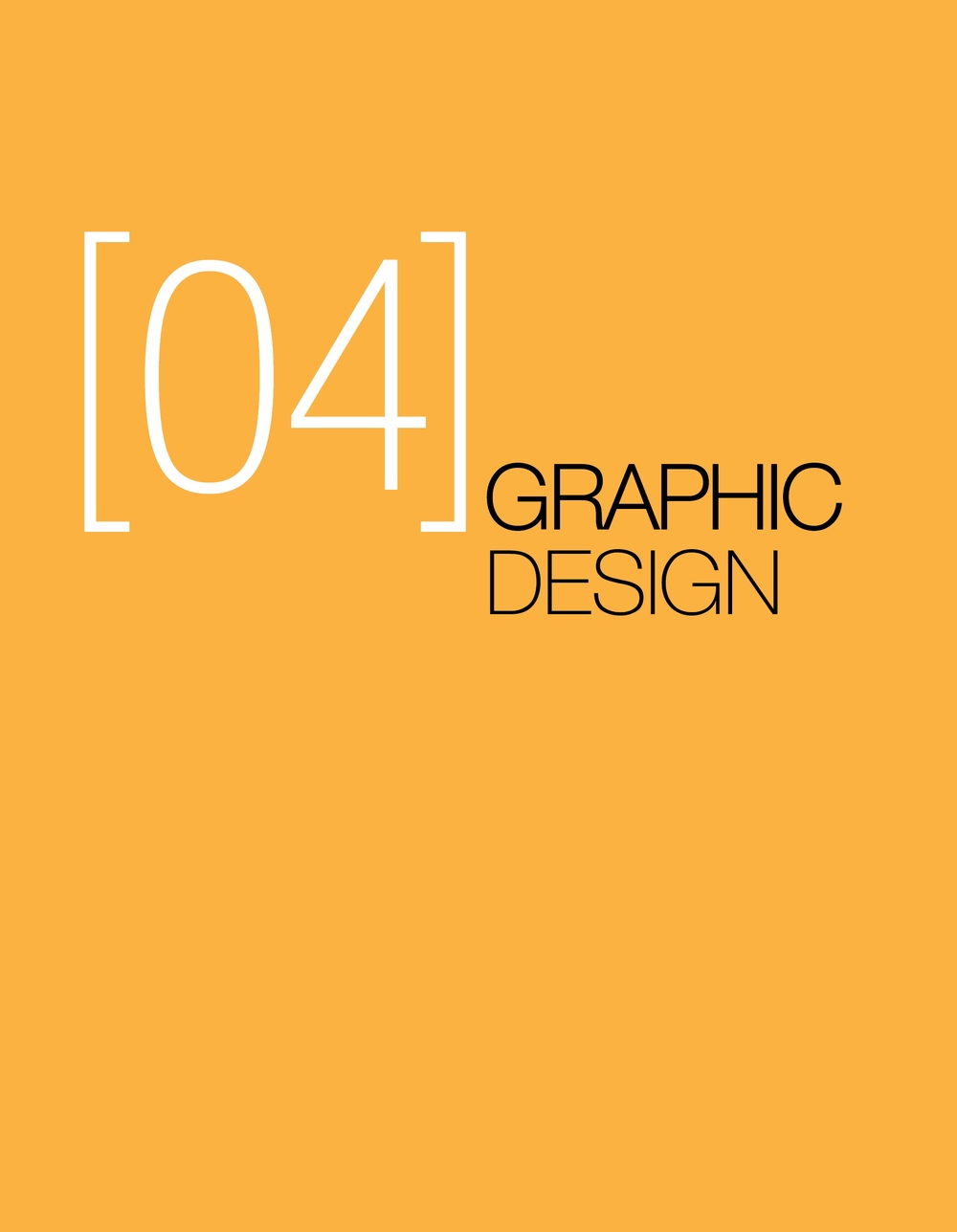 Graphic Design Portfolio Pdf The Hippest Pics