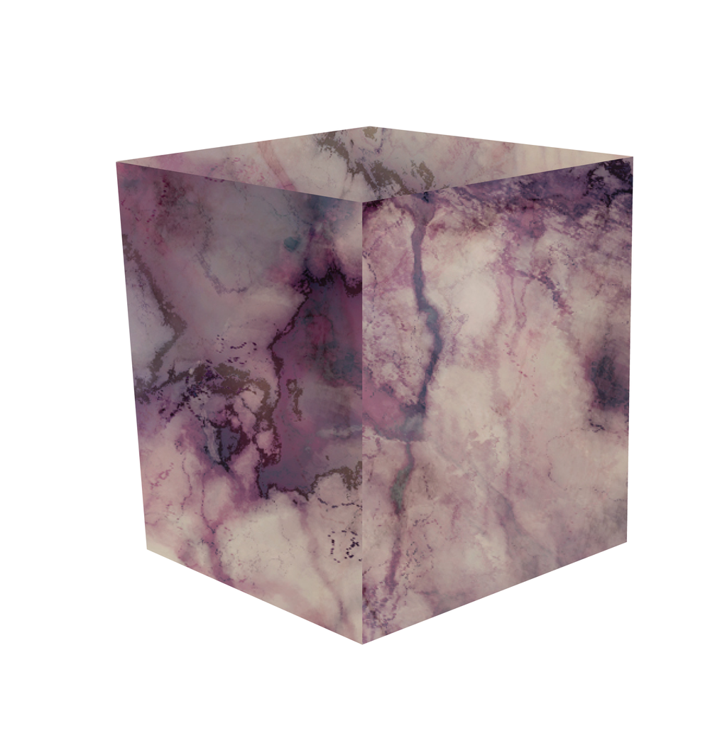 Marble Cube