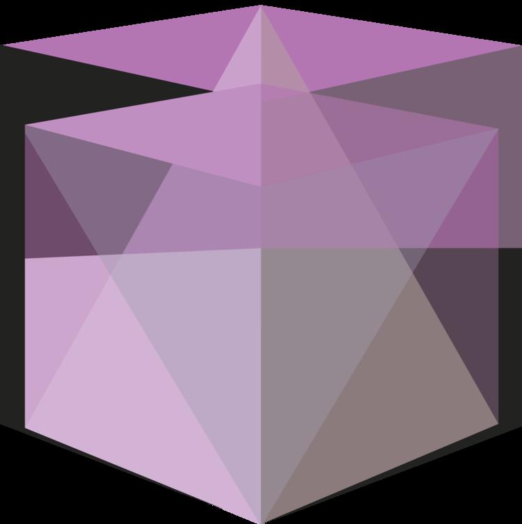 Albersy Cube