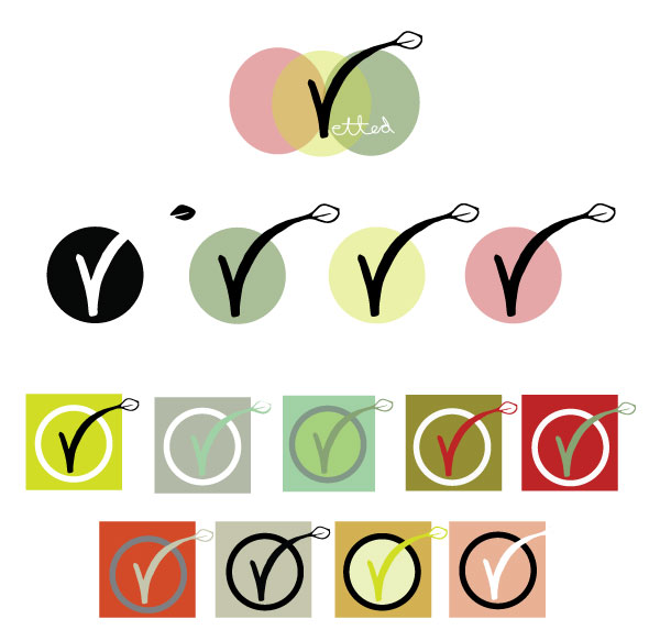 """Vetted"" Badges for blog posts"