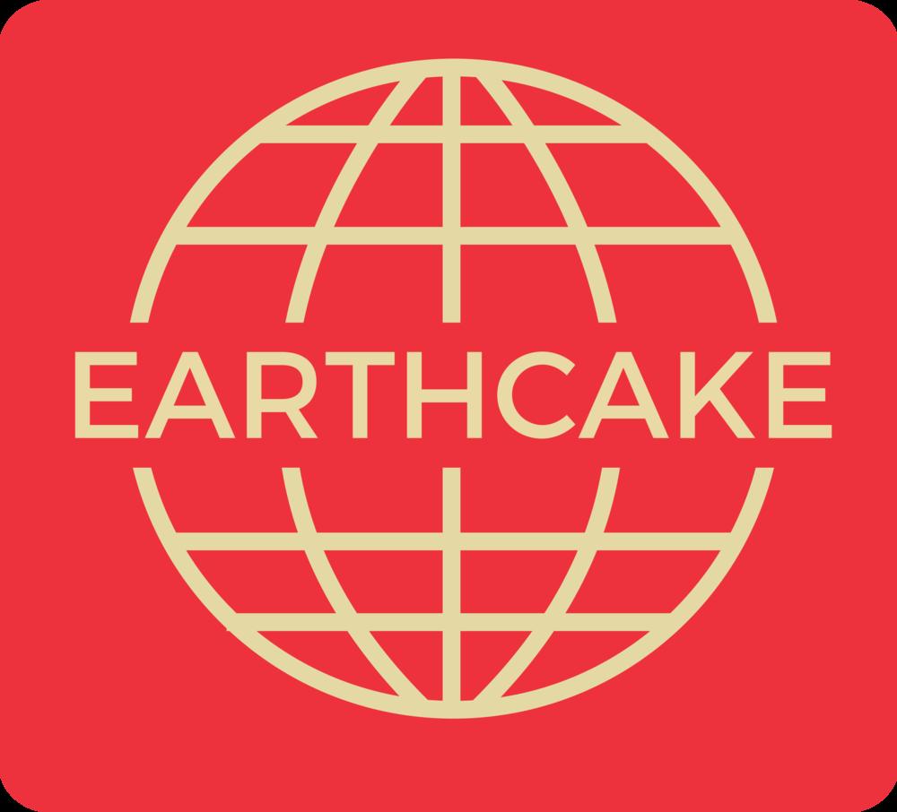 Logo Design Earthcake (blog)