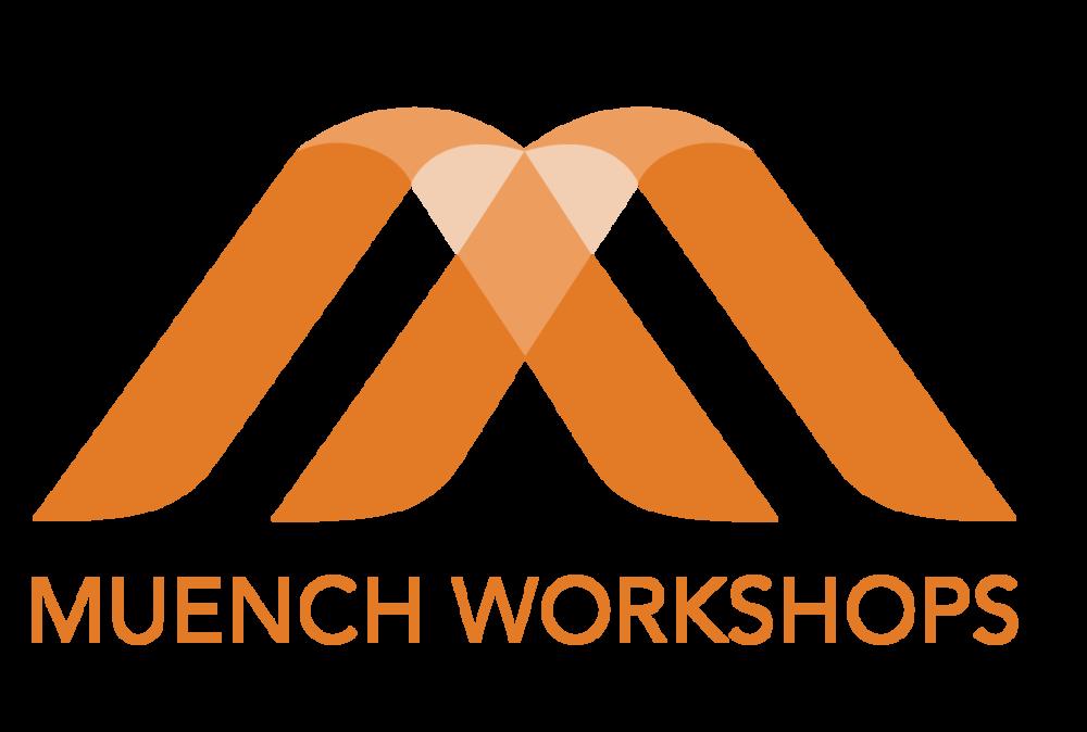 Variations on Branding for Muench Workshops