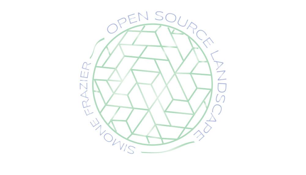 Open Source Landscape Design Logo