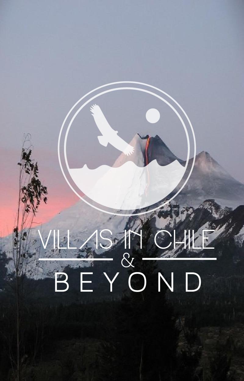 Logo Design for Villas in Chile