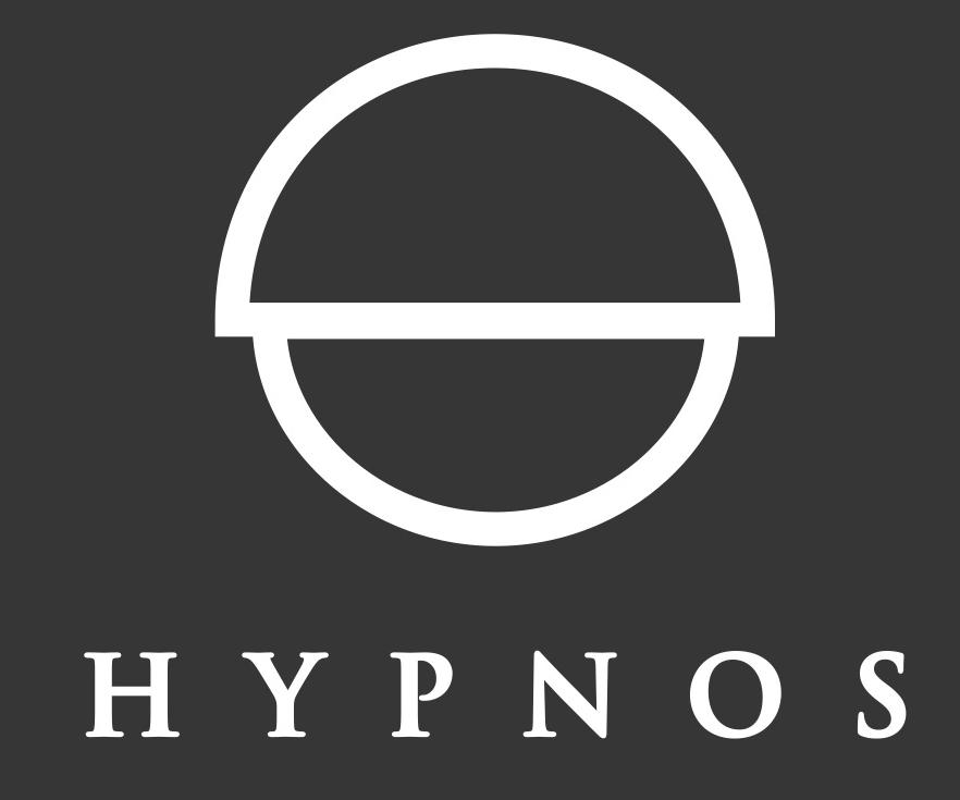Logo Design for Aros Sleep Hoodie (FKA Hypnos)