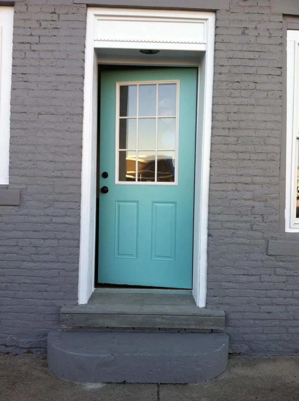 The Door - Round 2