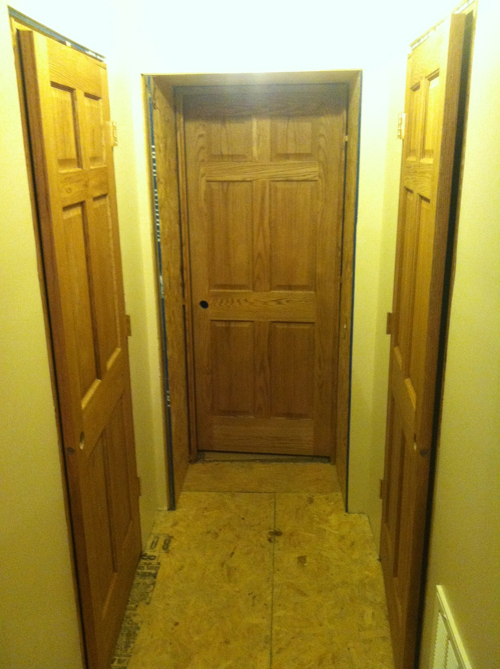 And Doors