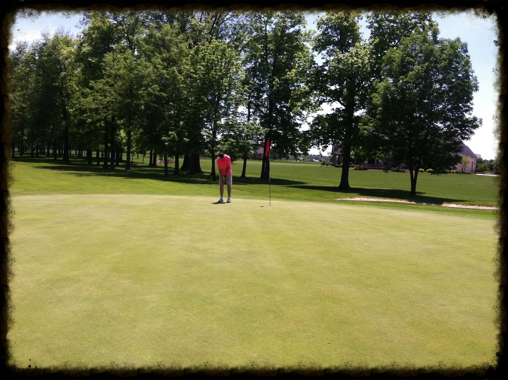 Day of Golf