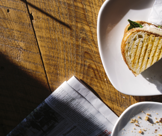 Photo by Whitney Hayward