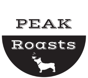 Peak Roast Coffees for Sale
