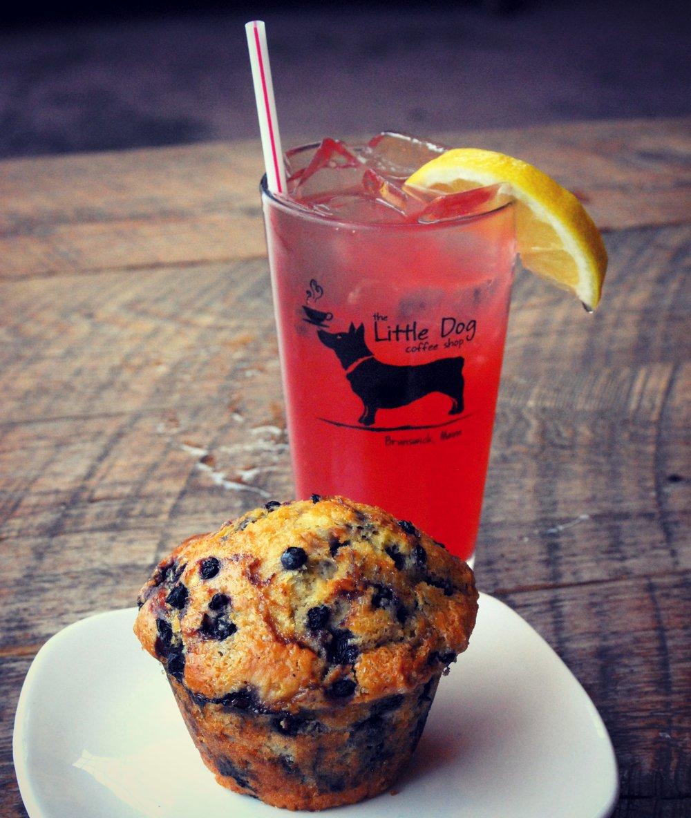 muffin and lemonade.jpg