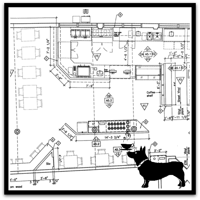 Little Dog Renovation Plans