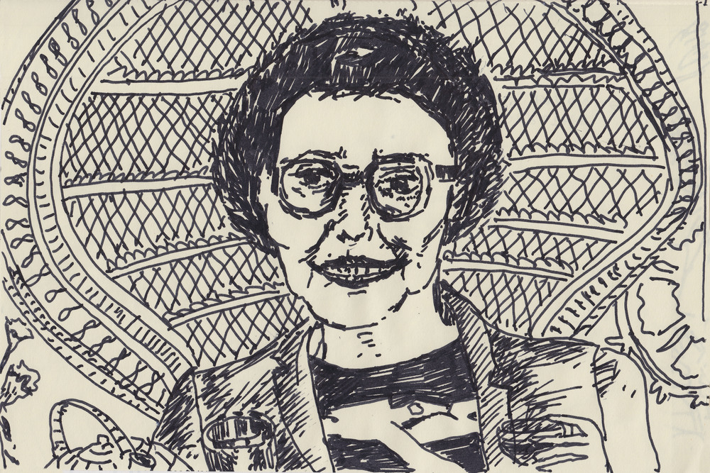 Dorothy Ianonne