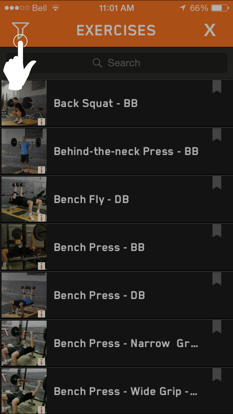An Easy Guide To Individualize Your Vbt Sessions Push Train