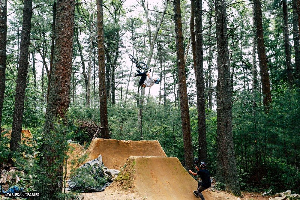 Josh Perry BMX