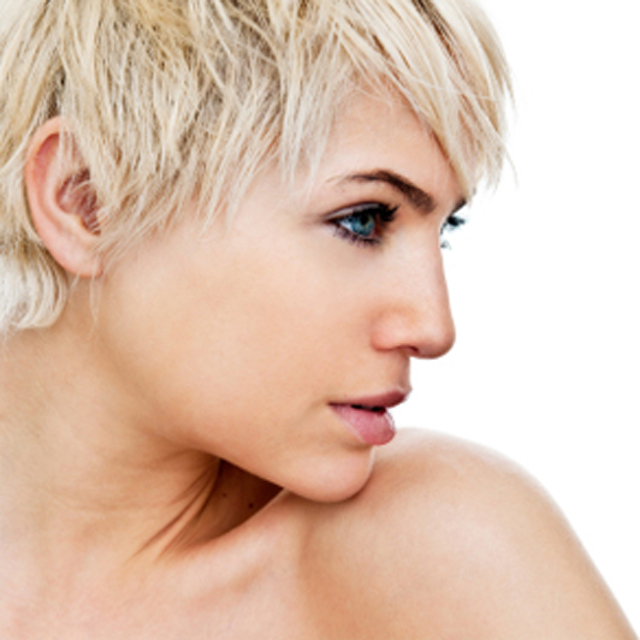 How to Choose a Pixie Cut - Chad Taylor - Life and Beauty Weekly , 2013