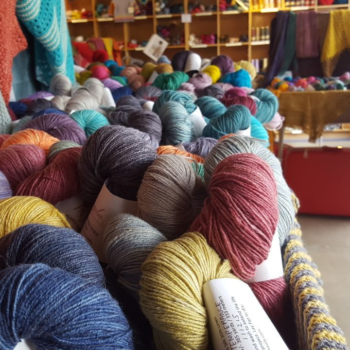 "January 27: ""Hello Santa Monica!"" at  Wildfiber."