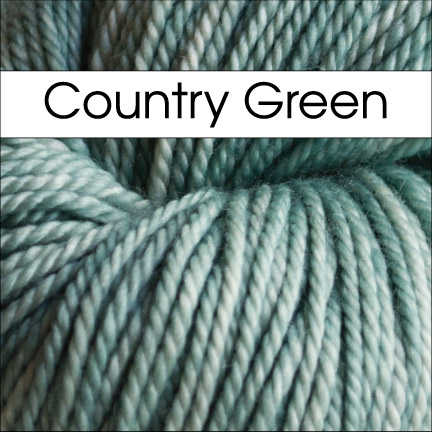 Anzula Cricket Country Green