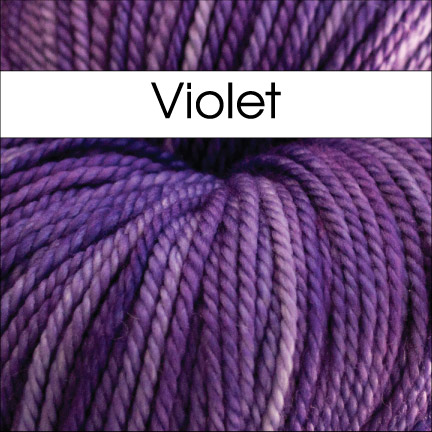 Anzula Cricket Violet