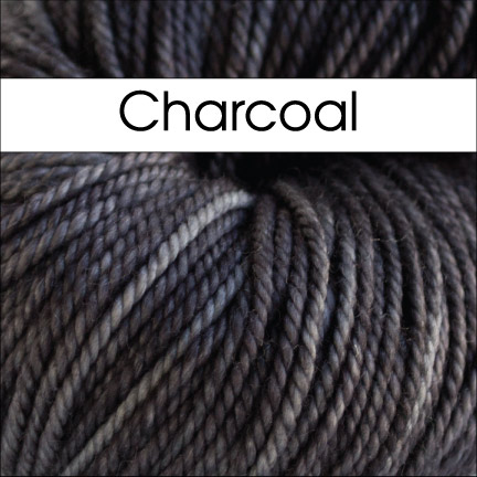 Anzula Cricket Charcoal