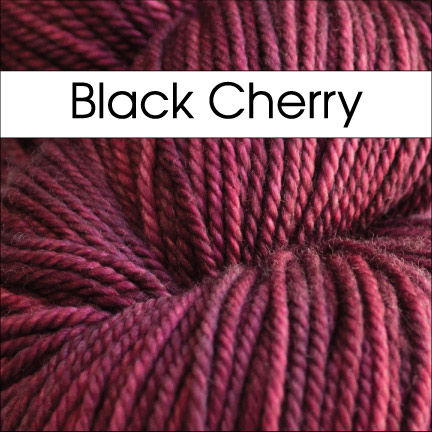 Anzula Cricket Black Cherry