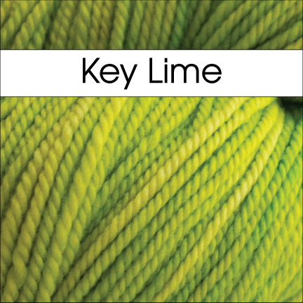 Anzula Cricket Key Lime