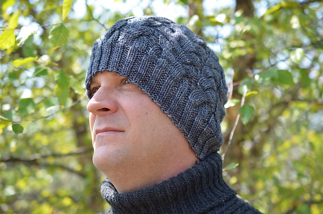 Raleigh Brin Hat by Gina Kanouse