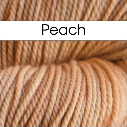 Anzula Cricket Peach