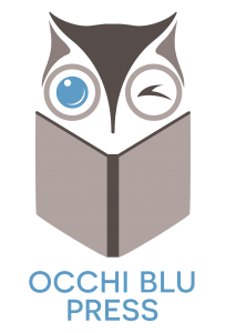 Occhi Blue Press Imprint