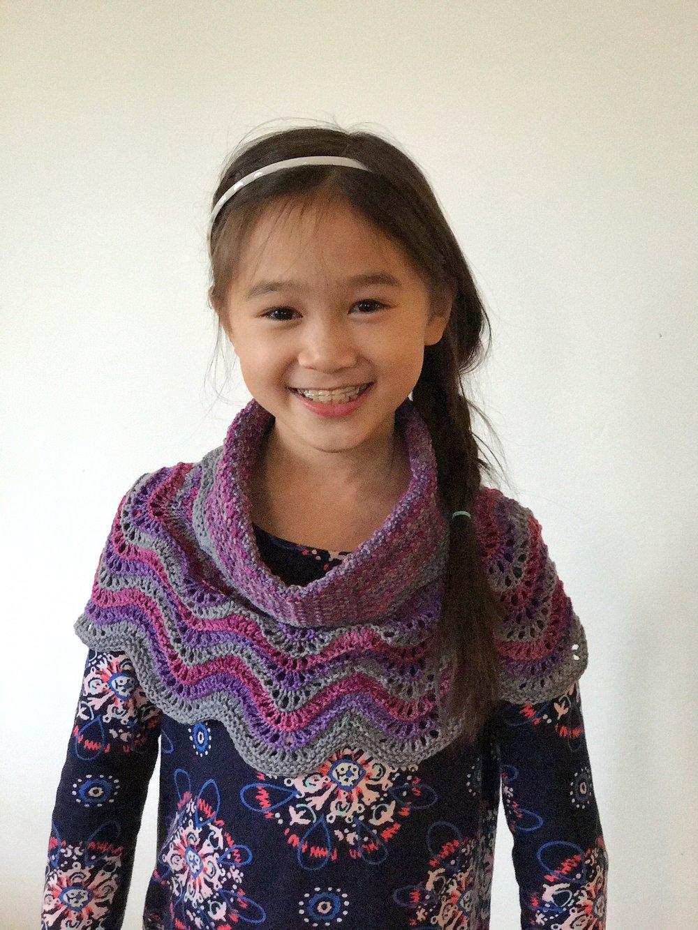 Anzula Gerty Hanashobu Angela Tong