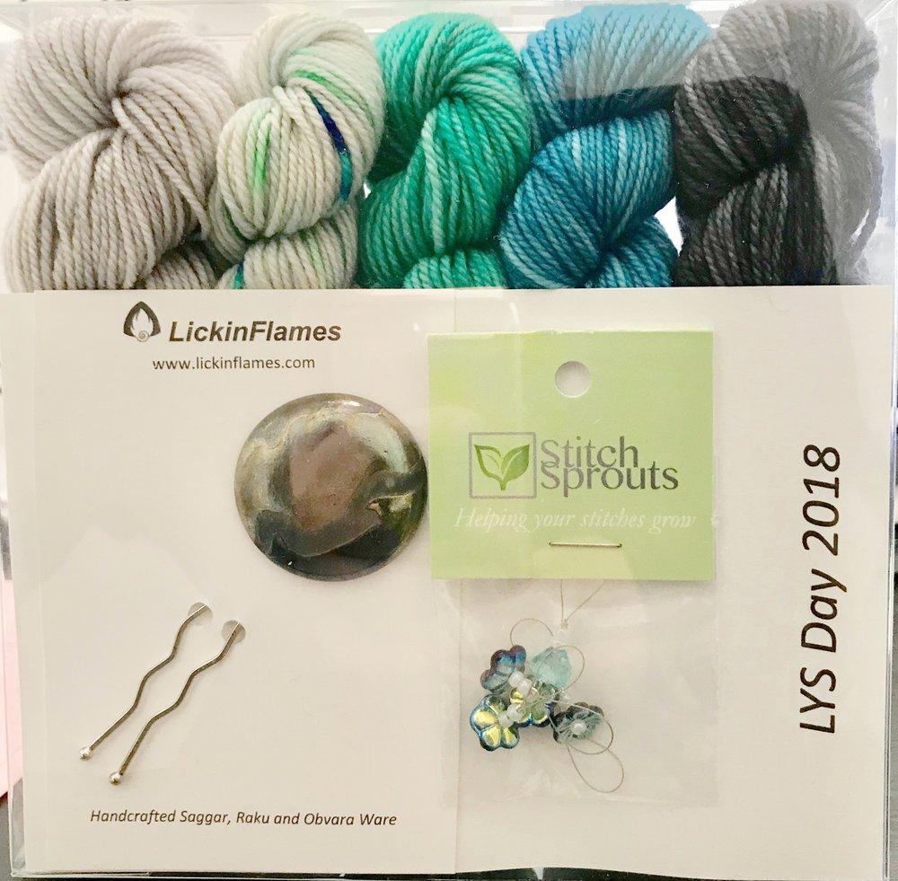 LYS Day Kit 2018