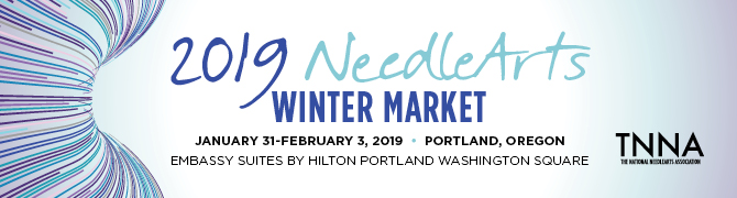 anzula tnna winter 2019 market trade show