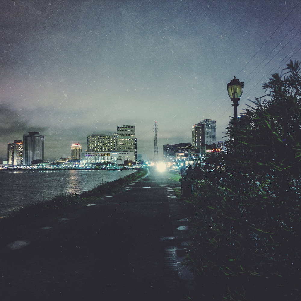 New Orleans 0723