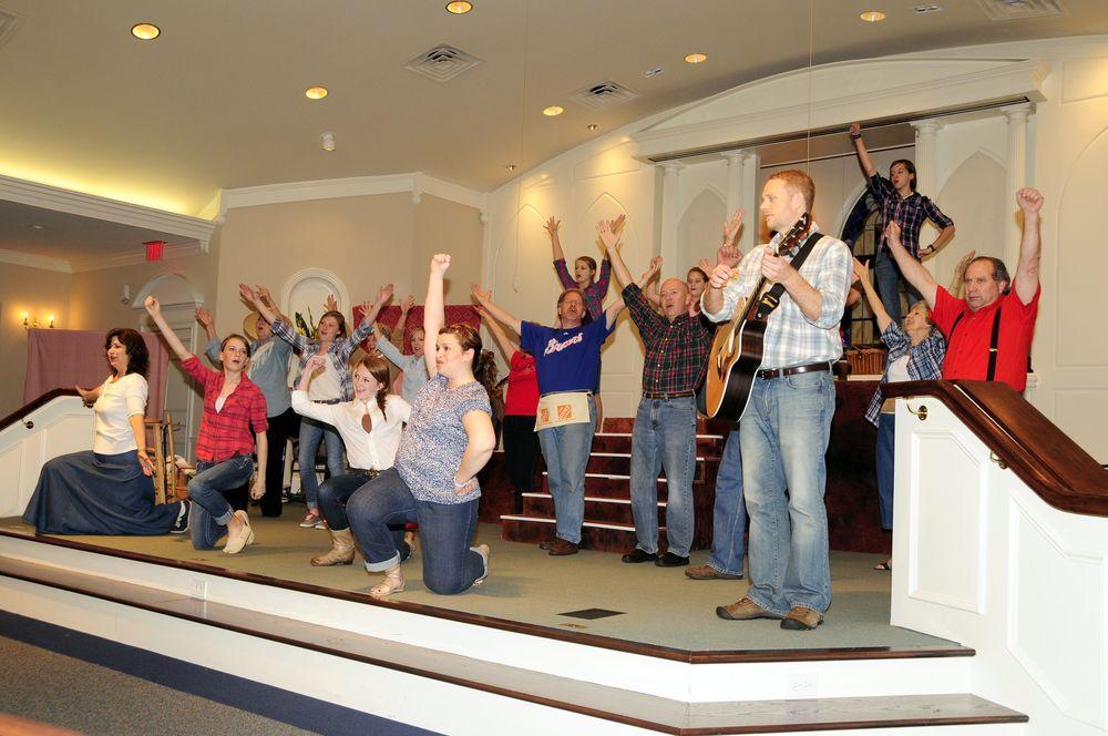 2012 Performance of Cottonpatch Gospel.jpg