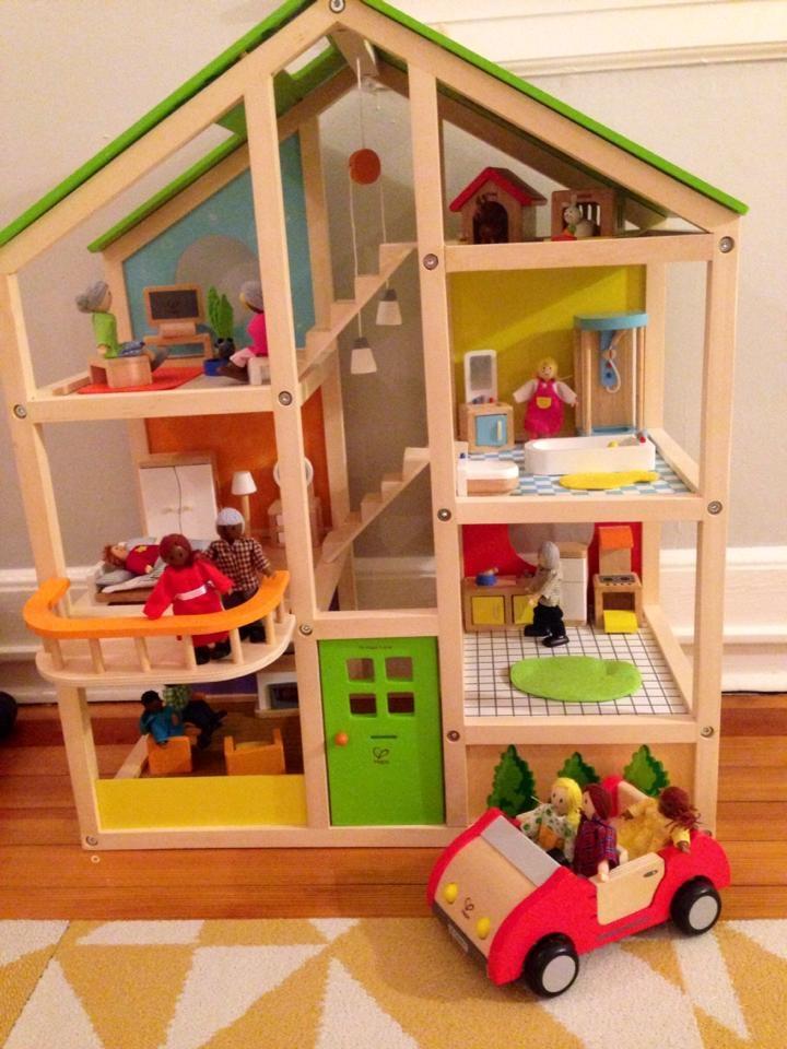 K's dollhouse