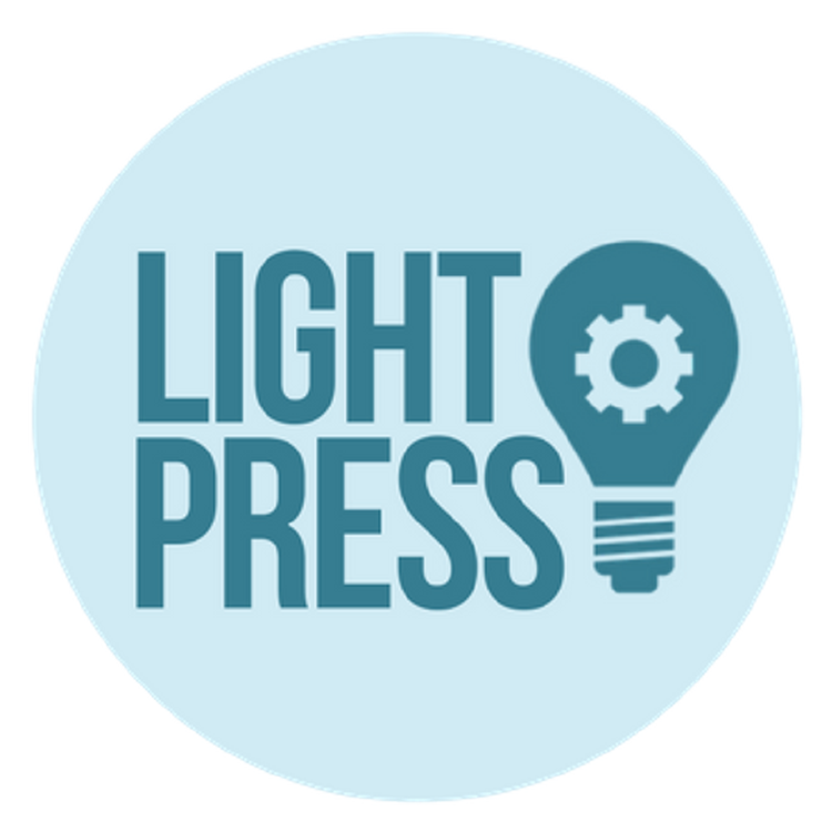 LightPress • Your Friendly Squarespace Experts