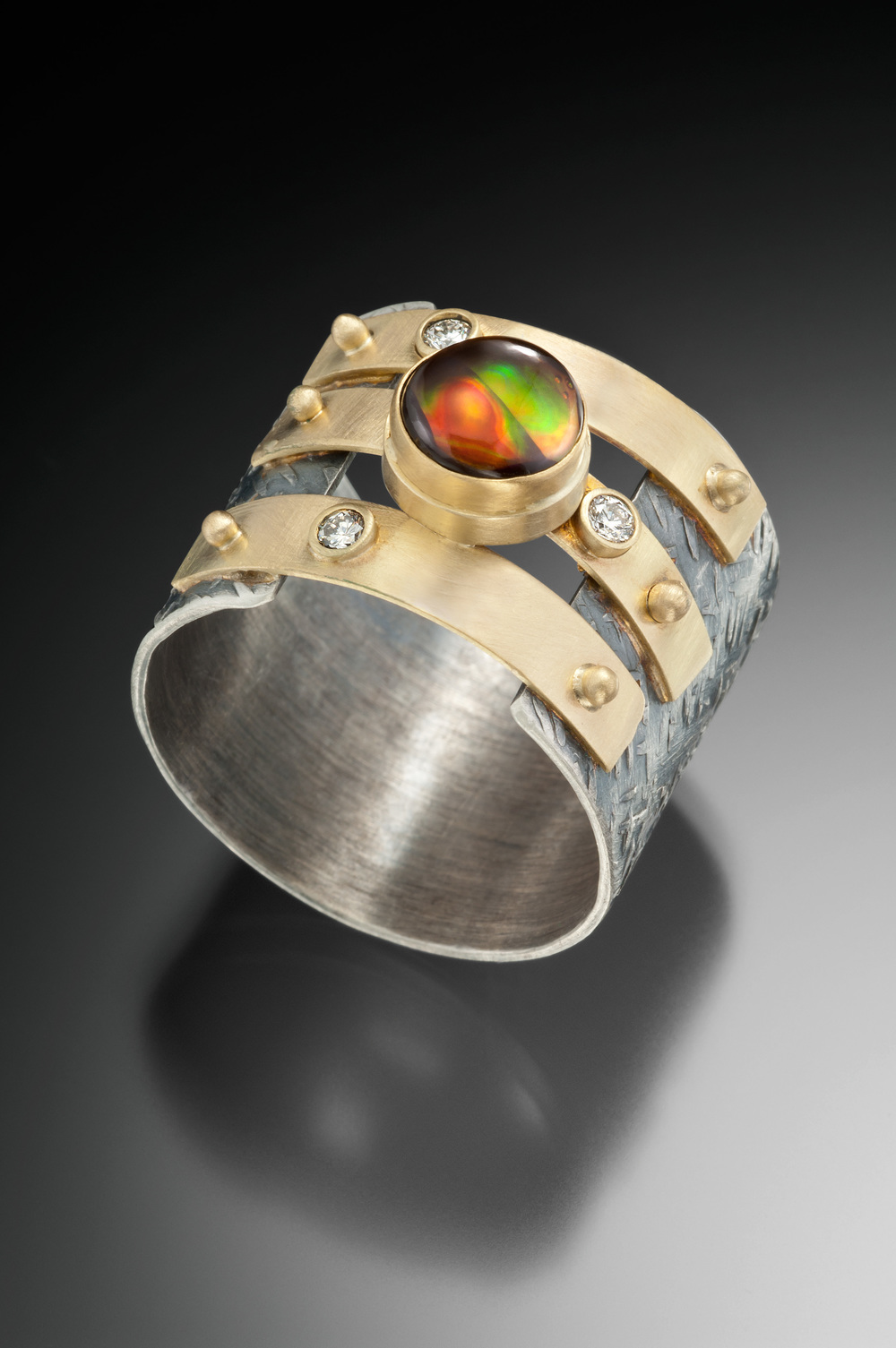 James Carter 3-Banded Ring.jpg