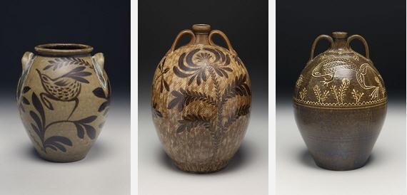 Jones Pottery