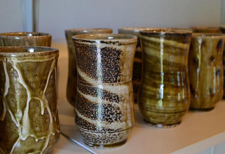 Joseph Sand Pottery